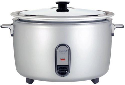 sr ga721 commercial automatic rice