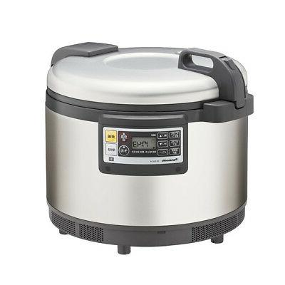 Panasonic IH rice 5.4L Japan NEW