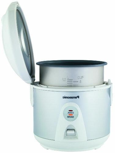 Panasonic Cooker/Warmer/Steamer with