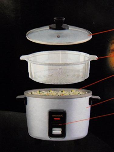 PANASONIC Automatic Cooker/