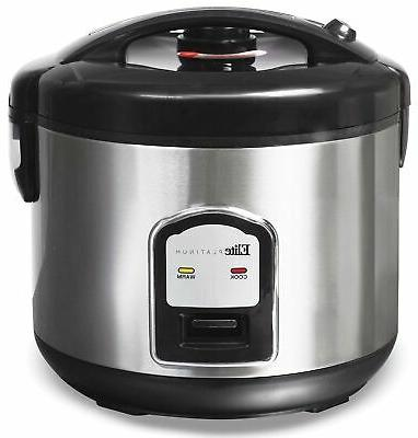 ss rice cooker