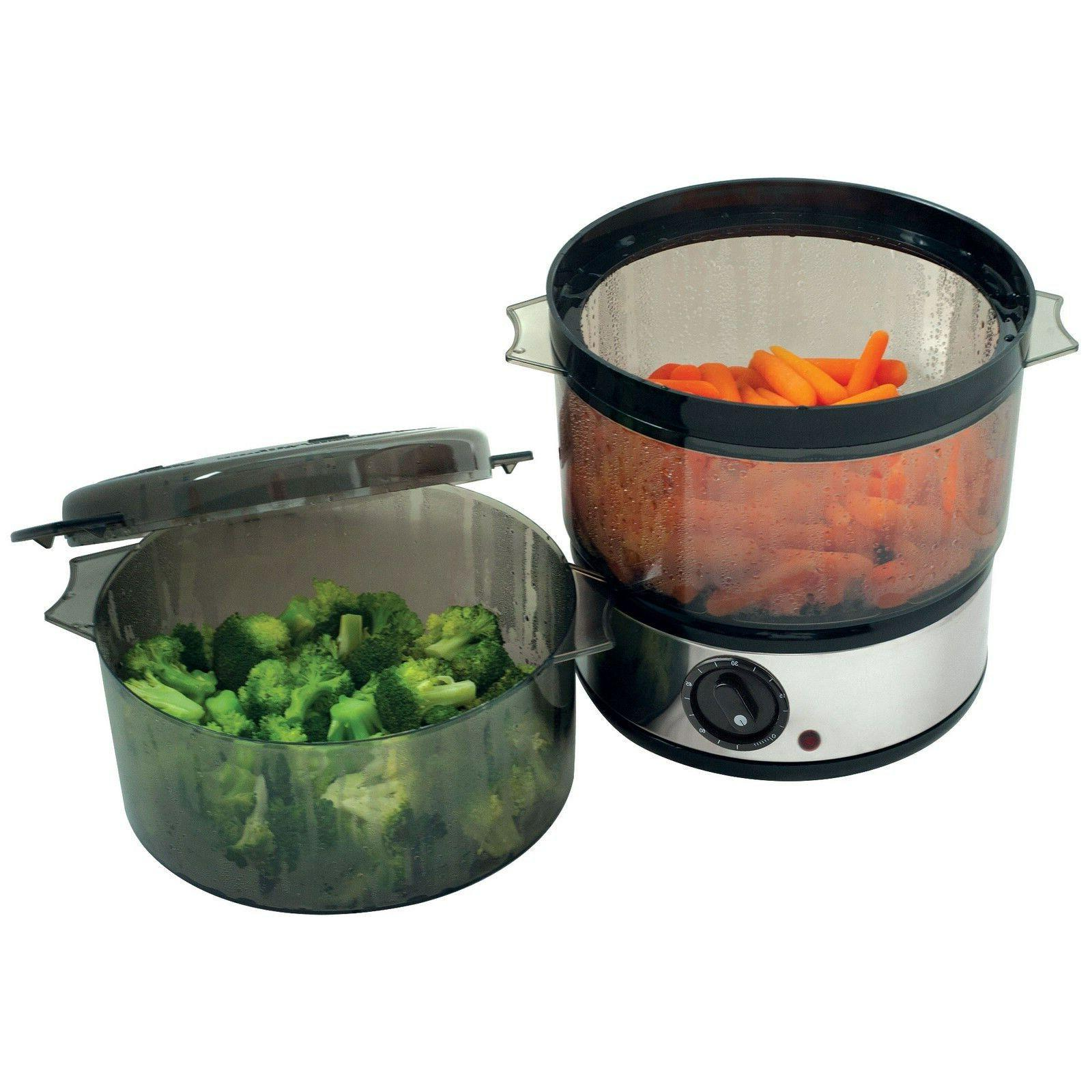 400 Watt Food - Quart - cooking