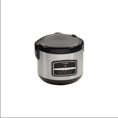 stainless steel rice cooker steamer