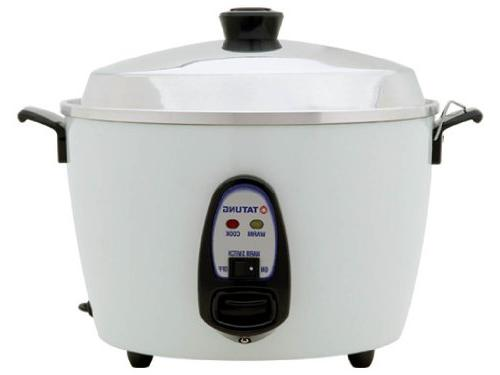 Tatung TAC-10G-SF 10 Cups Indirect Rice Cooker