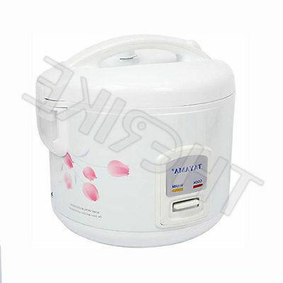 Tayama 10 Cup Rice Cooker Model: TRC-10 Hot NEW Hot Trend!!