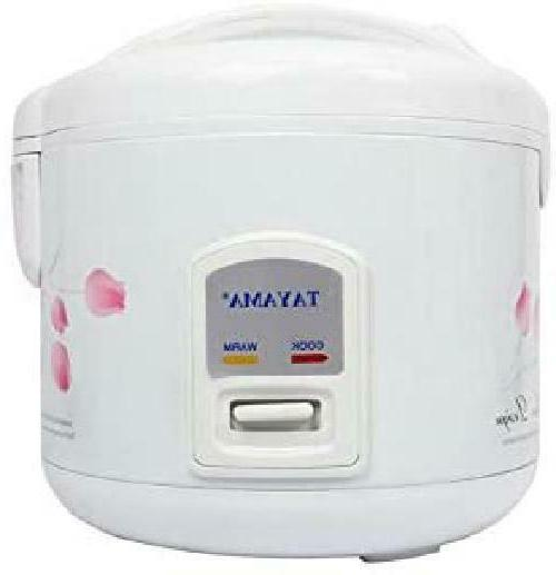 Tayama Rice Cooker with TRC-04