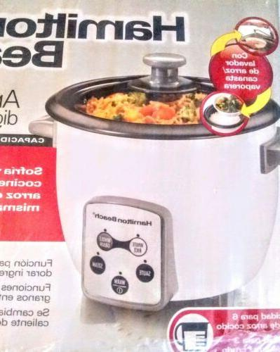 versatile saute and rice cooker steamer all