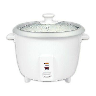 Better Chef Automatic Rice Cooker & Warmer - Electric 16 Cup