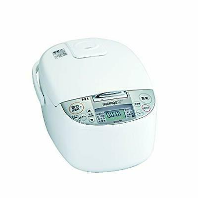 White NP-XB10-WA cook extremely Zojirushi rice cooker 5.5 Go