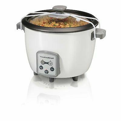 white rice cooker