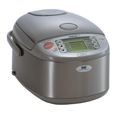 Zojirushi Replacement Inner for Zojirushi / 5-Cup Rice Cooker