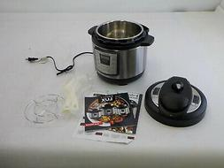 Instant Pot LUX Mini 3 Qt 6-in-1 Multi- Use Programmable Pre