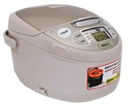 Made in Japan! TIGER Microcomputer Controlled Rice Cooker ta