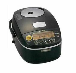 Made in Japan! ZOJIRUSHI Pressure IH Rice Cooker 5.5 cups 1.