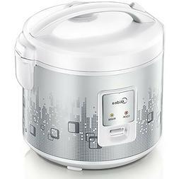 Midea MB-YJ5010-5W 1.8L Convenient Rice Cooker 10 Cups 220 V