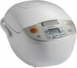 ZOJIRUSHI MICOM NL-AAC10 RICE COOKER & WARMER 5.5 CUP MADE I
