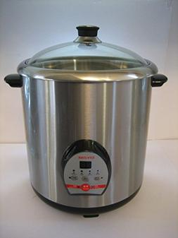 IKEDA Micro-Computerized Multi-Purpose Electric Cooker CS989