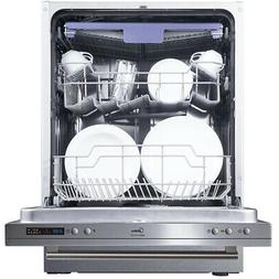 Midea MDWISS Built-in Dishwasher 60cm