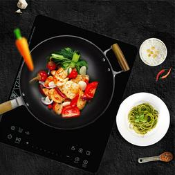Midea RTS2055-E3A 2000W Electric Induction Cooktop Cooker