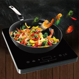 Midea STW2018 2000W Electric Induction Cooktop Cooker