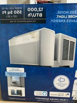 Midea U Inverter Window Air Conditioner 12,000BTU, The First