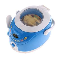 MagiDeal Mini Electric Rice Cooker Plastic Simulation Home A