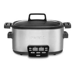 Cuisinart Msc-600 Multi Cooker, Cook Central