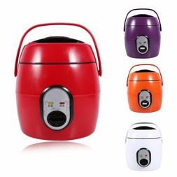 Multi Functional Mini Electric Rice Cooker Home Appliance Fo