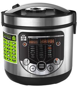 Multicooker <font><b>Rice</b></font> <font><b>Cooker</b></fo