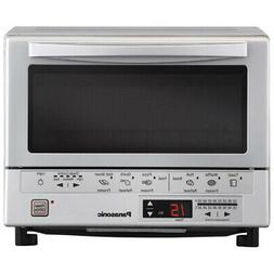 NB-G110P Toaster Oven - Silver