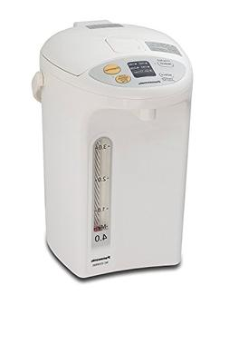 Panasonic NC-EG4000 4 Liter Thermo Pot, 220 Volts