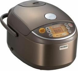 NEW! Induction Heating Pressure Rice Cooker and Warmer Autom