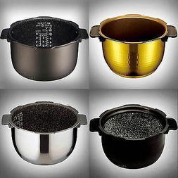 New CUCKOO Inner Pot for CRP-HL1055F Pressure Rice Cooker