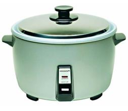 NEW Panasonic SR-42HZP23-cup  Commercial Rice Cooker/warmmer