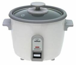 Zojirushi NHS-06 RICE COOKER, 3 Cup Uncooked Rice Warmer & S