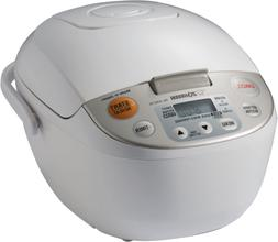 Zojirushi Nl-Aac10 Micom Rice Cooker  And Warmer, 5.5 Cups/1