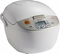 Zojirushi NL-AAC18 Micom Rice Cooker  & Warmer, 10 Cups *FRE