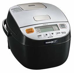 nl bac05sb micom rice cooker warmer silver