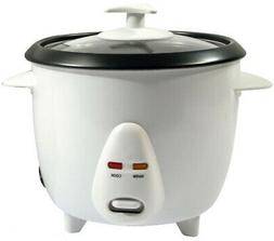 Non Stick Automatic Electric Rice Cooker Pot Warmer Warm Coo