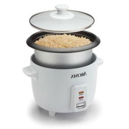 Non Stick Pot Electric Aroma Rice Cooker Automatic 6 Cup Rem