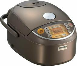 np hcc10xh 1l stainless steel induction heating