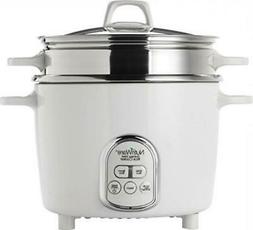 Aroma NRC-687SD-1SG NutriWare 14-Cup  Digital Rice Cooker an