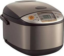 ns tsc10 micom rice cooker and warmer