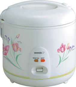 Zojirushi NSRNC18FZ Automatic Electric Rice Cooker and Warme