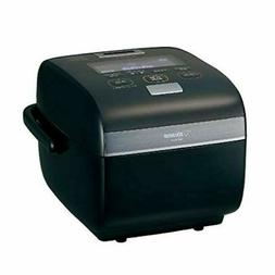 ZOJIRUSHI NW-KB10-BZ IH rice cooker Japan Domestic
