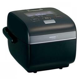 ZOJIRUSHI NW-LA10-BZ Cooking appliances Pressure IH Rice coo