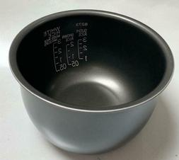 Zojirushi OEM Replacement  Inner Cooking Pan for NP-GBC05 ri
