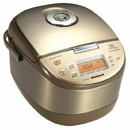 Panasonic IH Rice Cooker Warmer 5.5 cups 1L AC220V SR-JHS10