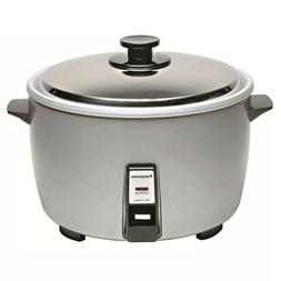 Panasonic SR-42HZP 46 Cup Rice Cooker w/ Auto Off,  3 oz Ser