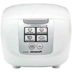 Panasonic SR-DF101 Fuzzy Logic Rice Cooker